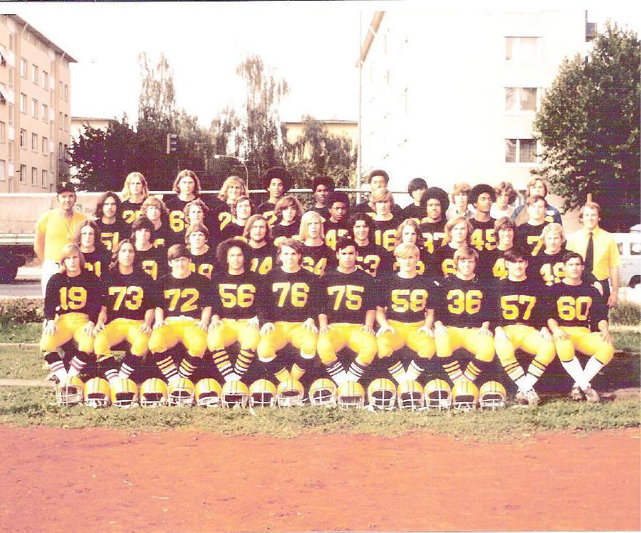 FAHS Class of 1976