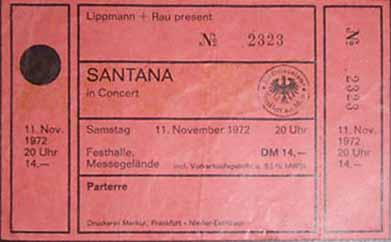 Frankfurt Concerts 1948- 1995