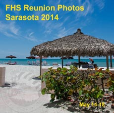 FAHS 2014 Reunion Photos
